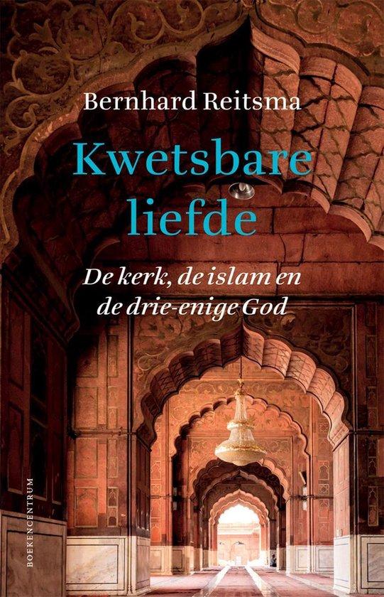 Kwetsbare liefde - Bernhard Reitsma | Fthsonline.com