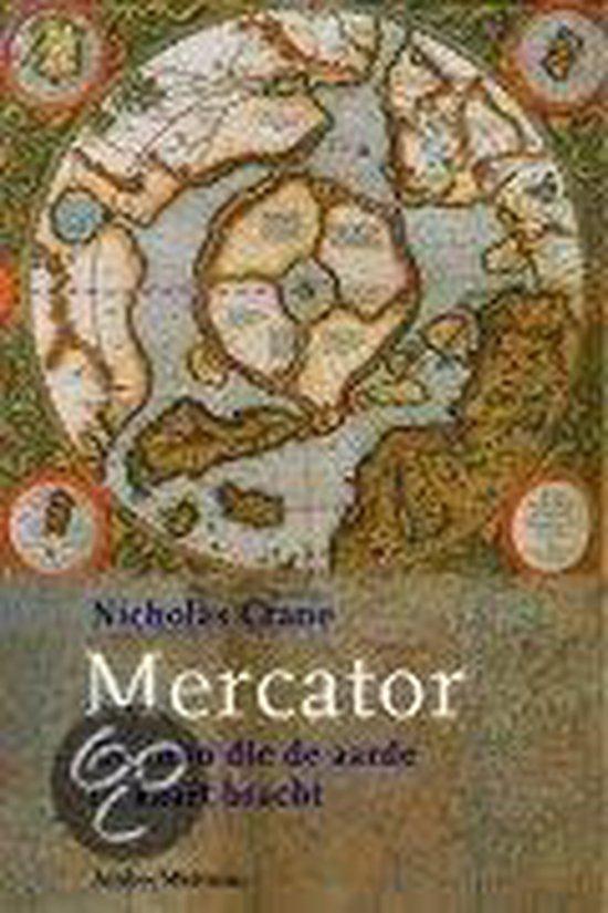 Mercator - Nicholas Crane pdf epub