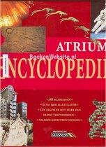 Atrium encyclopedie