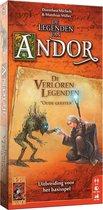 De Legenden van Andor: De Verloren Legenden Bordspel