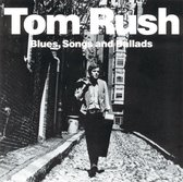 Blues, Songs and Ballads