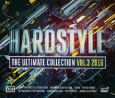 Hardstyle The Ultimate Collection Vol.3 - 2016