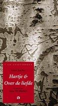 Hartje & Over de liefde - Luisterboek