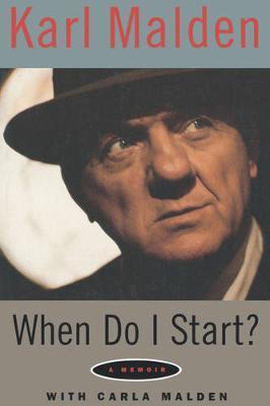 When Do I Start?