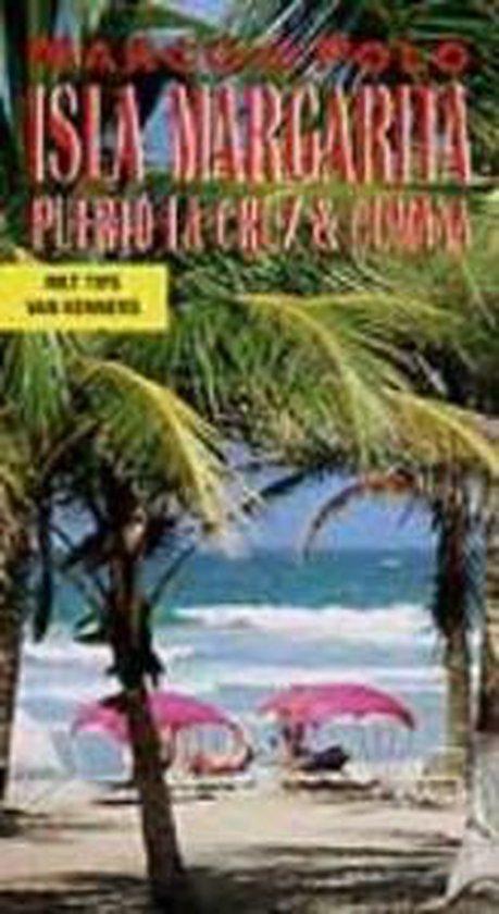 Marco polo reisgids Isla Margarita - Auteur Onbekend |
