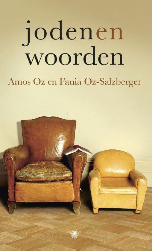Joden en woorden - Amos Oz |