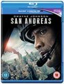 San Andreas (Blu-ray) (Import)