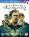In The Heart Of Sea (3D Blu-ray) (Import)
