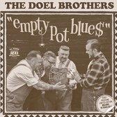 Doel Brothers - 7-Empty Pot Blues Ep