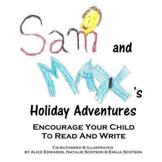 Sam & Max's Holiday Adventures