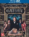 The Great Gatsby (3D Blu-ray)