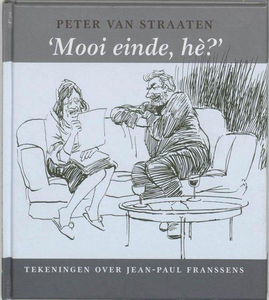 'Mooi Einde, He?' - Peter van Straaten | Readingchampions.org.uk