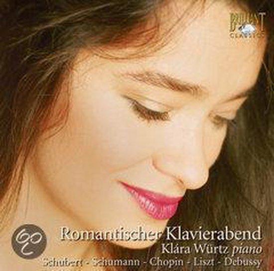 Romantischer Klavierabend