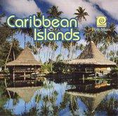 Sound Of Folk Music-Caribbean