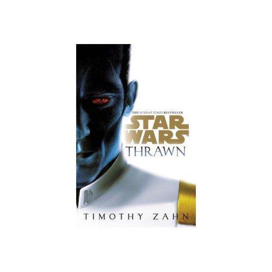 Boek cover Star Wars van Timothy Zahn (Paperback)