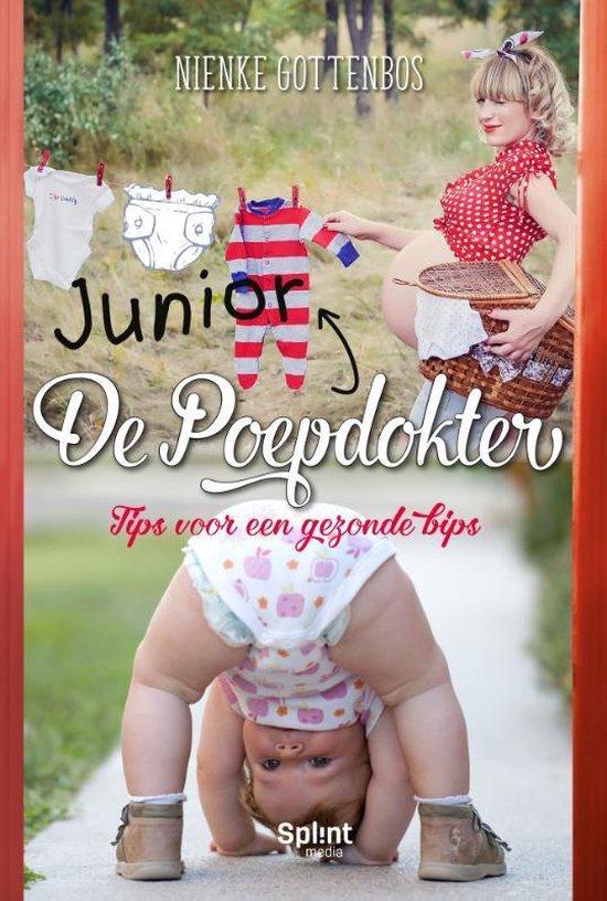 De poepdokter  - De Poepdokter Junior