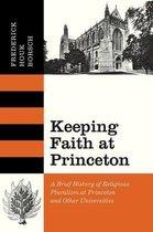 Keeping Faith at Princeton