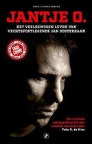 Boek cover Jantje O. van Koen Scharrenberg (Paperback)