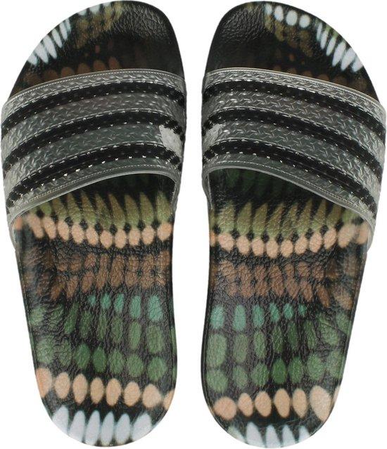 bol.com | adidas ADILETTE W S78838 Zwart;Zwart maat 43