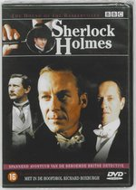 Sherlock Holmes - The Hound Of Baskerville