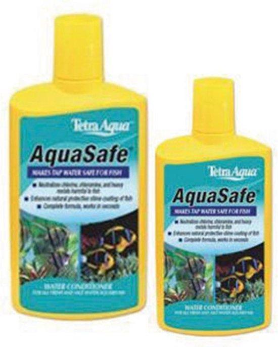 Tetra aqua safe - 1 st à 250 ml - Tetra