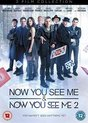 Now You See Me 1-2