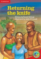 Returning the Knife