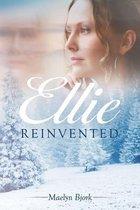 Omslag Ellie Reinvented