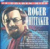 Roger Whittaker - 24 Golden ( Original! ) Hits TV CD 1993