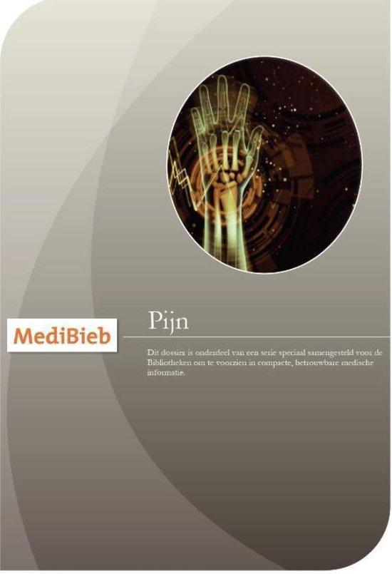 MediBieb 11 - Dossier pijn - Medica Press |
