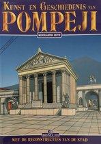 Pompeii Kunst En Geschiedenis (Ned.)