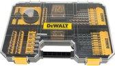 DeWalt DT71569 Accessoires set 100delig - Gereedschapskoffer - Kunststof