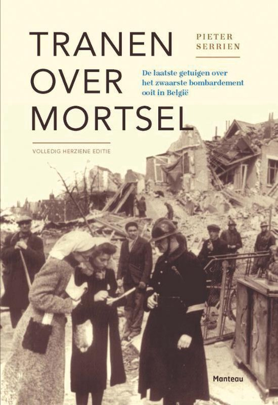 Tranen over Mortsel