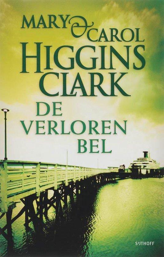 De Verloren Bel - Mary Higgins Clark  