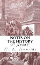 Notes on the History of Jonah
