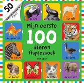 Afbeelding van Mijn eerste 100 - Mijn eerste 100 dieren