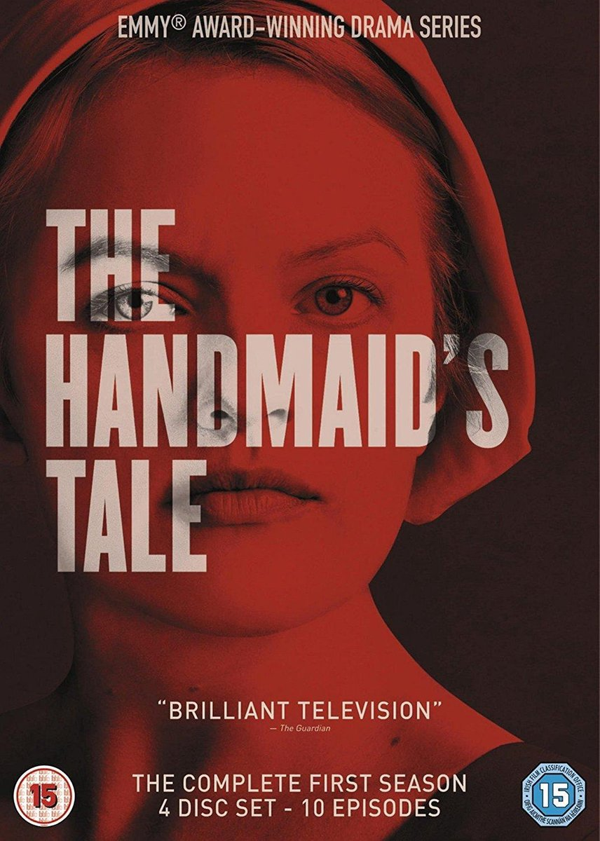 The Handmaid's Tale - Seizoen 1 (Import) - Tv Series