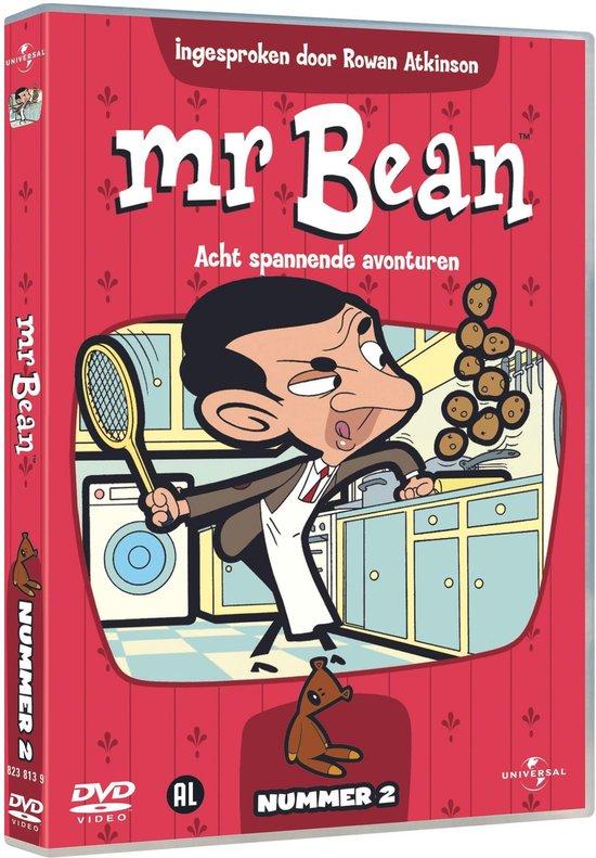 MR. BEAN: ANIMATED S1 V2 (D)