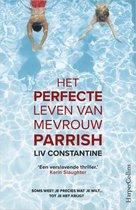 Het perfecte leven van mevrouw Parrish