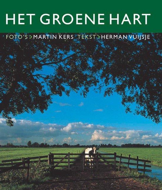 Het Groene Hart - M. Kers  