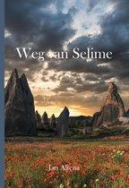 Weg van Selime