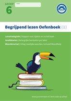Begrijpend lezen 1 Groep 6 Oefenboek