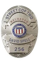 Street Cop II