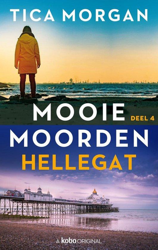 Mooie Moorden - Deel 4 - Tica Morgan |