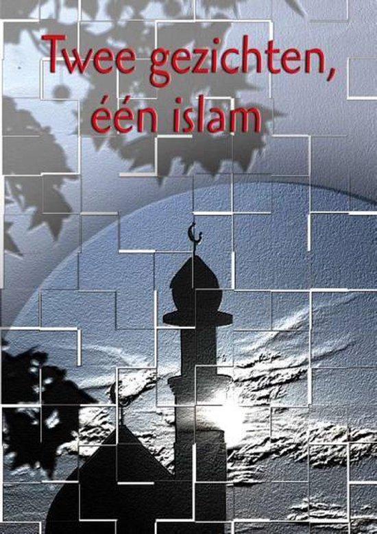 Twee gezichten een islam