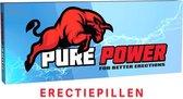 Pure Power Erectiepil 100% natuurlijk