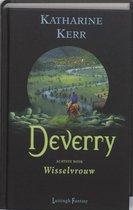Deverry / 8 Wisselvrouw