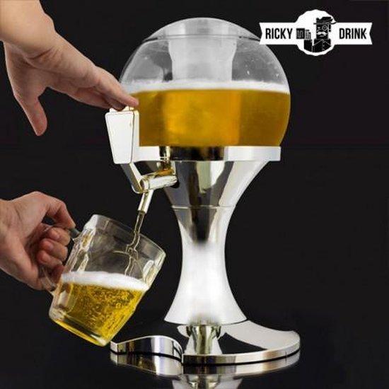 Chill Beer Ball - Biertap gekoeld
