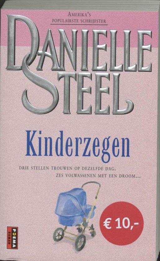 Kinderzegen Midprice - Danielle Steel |