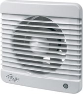 Plieger Ventilator - 98 m³ x ø 100 mm - Wit